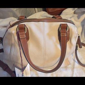 Handbags - TAN & BEIGE satchel/Crossbody 👍🏼💙👜